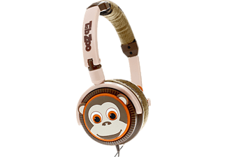 TABZOO Kids Headphone Aap