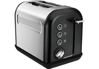 MORPHY RICHARDS 222013 Accents, Toaster, 940 Watt, 2