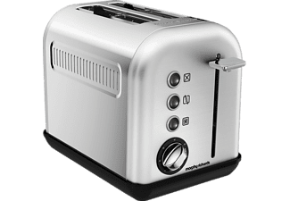 MORPHY RICHARDS 222010 Accents, Toaster, 940 Watt, 2