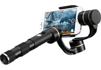 FY-TECH G4 Pro,  Gimbal, passend für iPhone 6, iPhone 6+, iPhone 7, iPhone 7+, Samsung Note 5