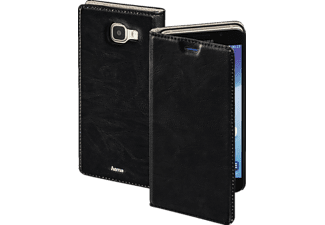 HAMA Guard Case, Bookcover, Galaxy A5 (2016), Kunstleder, Schwarz