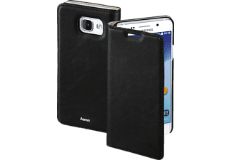 HAMA Guard Case, Bookcover, Galaxy A3 (2016), Kunstleder, Schwarz
