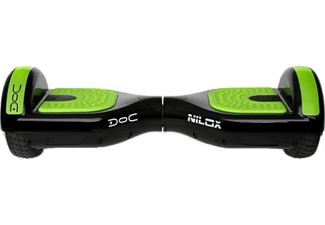 NILOX Doc Hoverboard Black 6.5