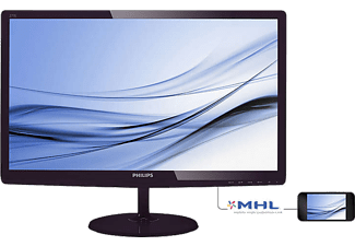 "PHILIPS 277E6EDAD - 27"" Full HD Monitor με IPS panel"