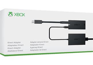 MICROSOFT Kinect Adapter für Xbox One S und Windows