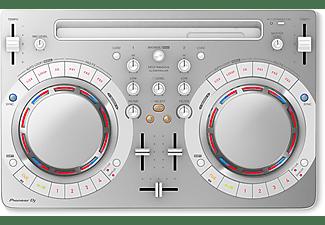 Pioneer DDJ-WeGO4-W DJ controller wit