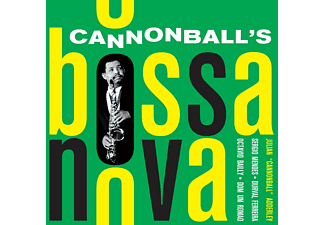 Cannonball Adderley - Cannonball's Bossa Nova (CD)
