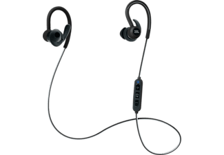 JBL Reflect Contour Trådlös Bluetooth In-ear-hörlur - Svart
