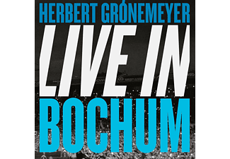 Herbert Grönemeyer - Live In Bochum - (CD)