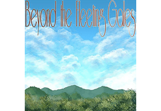 Crying - Beyond The Fleeting Gales - (CD)