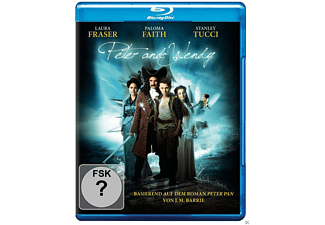 Peter & Wendy [Blu-ray]
