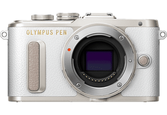 OLYMPUS E-PL8 Body Wit