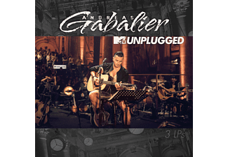 Andreas Gabalier - MTV Unplugged (Limited Edition) - (Vinyl)