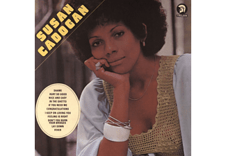Susan Cadogan - Hurt So Good - (Vinyl)
