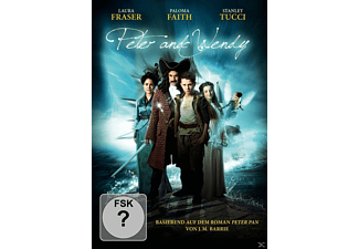 Peter & Wendy - (DVD)