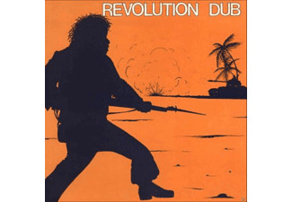 "Upsetters, The / Perry, Lee ""Scratch"" - Revolution Dub - (Vinyl)"
