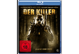 Der Killer - (Blu-ray)
