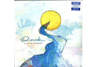 Riverside - Eye Of The Soundscape - (LP + Bonus-CD)