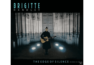 Brigitte Handley - The Edge Of Silence [CD]
