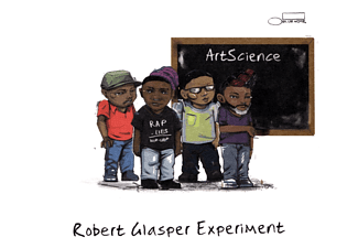Robert Glasper Experiment - Artscience (CD)