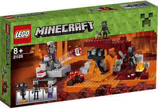 LEGO Der Wither (21126)
