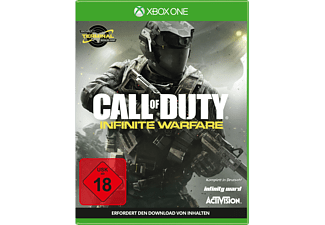 Call of Duty®: Infinite Warfare (Standard Edition) - Xbox One