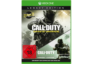 Call of Duty®: Infinite Warfare (Legacy Edition) [Xbox One]