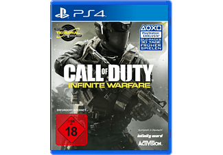 Call of Duty®: Infinite Warfare (Standard Edition) [PlayStation 4]