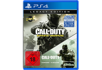 Call of Duty®: Infinite Warfare (Legacy Edition) - PlayStation 4