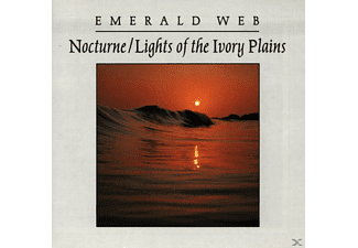 Emerald Web - Nocturne - (CD)