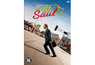 Better Call Saul - Seizoen 2 | DVD