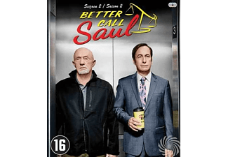 Better Call Saul - Seizoen 2 | Blu-ray