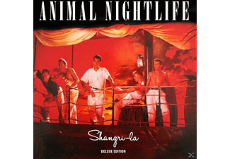 Animal Nightlife - Shangri-La (Expanded 2CD Deluxe Edition) - (CD)