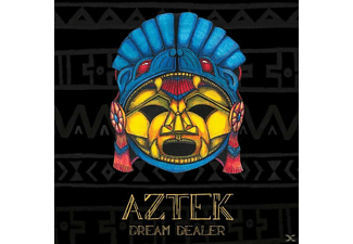 Aztek - Dream Dealer - (CD)
