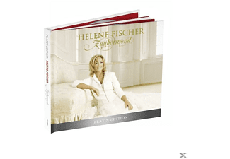 Helene Fischer - Zaubermond (Platin Edition-Limited) - (CD + DVD Video)
