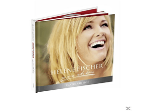 Helene Fischer - So Wie Ich Bin (Platin Edition-Limited) - (CD + DVD Video)