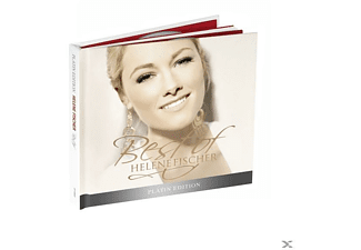 Helene Fischer - Best Of (Platin Edition-Limited) [CD + DVD Video]