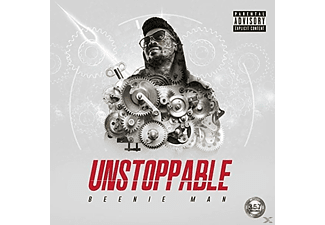 Beenie Man - Unstoppable - (CD)