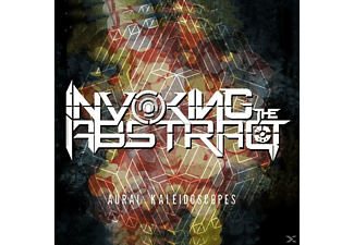 Invoking The Abstract - Aural Kaleidoscopes - (CD)