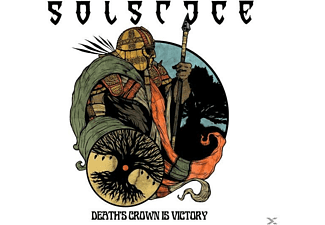 Solstice - Death's Crown Is Victory (Re-Release) - (CD)