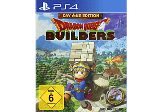 Dragon Quest Builders - Day One Edition - PlayStation 4