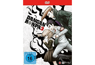 DANGANRONPA - Volume 3 - (DVD)