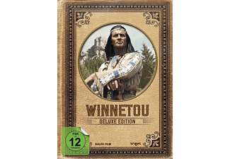 Winnetou (Deluxe Edition) - (DVD)