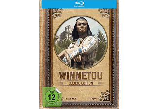 Winnetou (Deluxe Edition) [Blu-ray]