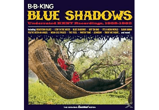 B.B. King - Blue Shadows (180g Vinyl) - (Vinyl)