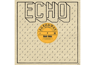 Lord Echo - Just Do You - (Vinyl)