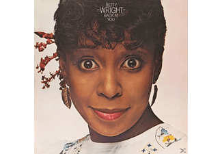 Betty Wright - Wright Back At You (Bonus Track) - (CD)