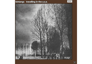 Bintangs - Travelling In The USA - (Vinyl)