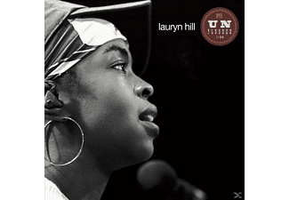 Lauryn Hill - MTV Unplugged No.2.0 - (Vinyl)