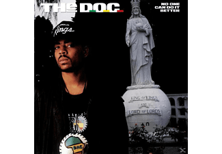 The D.O.C. - No One Can Do It Better - (Vinyl)